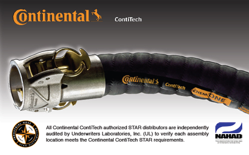 Continetal Products available at Red-L Distributors Alberta